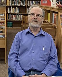 Gavin W. Murdoch