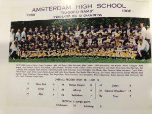 Big Ten Champions - 1986 Football
