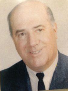 Gerald Barnell