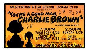 charlie brown play logo