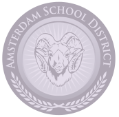 Greater Amsterdam School District logo